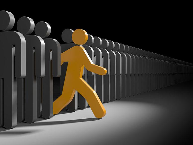 Solução em Recrutamento & Seleção, Assessment e Mapeamento de Mercado